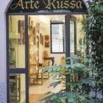 ingresso 150x150 - Antichità Biolchini: Русское искусство в самом сердце Бреры