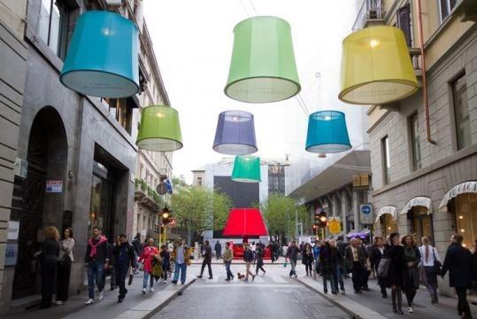 milanweekdesign - Что посмотреть в Милане. Неделя 16