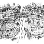 passeggiata021 150x150 - 7 запоминающихся выставок Мебельного Салона 2015
