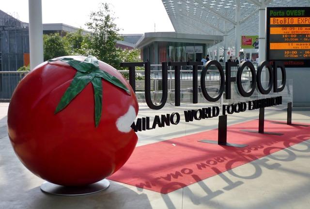 tuttofood - Что посмотреть в Милане. Неделя 18