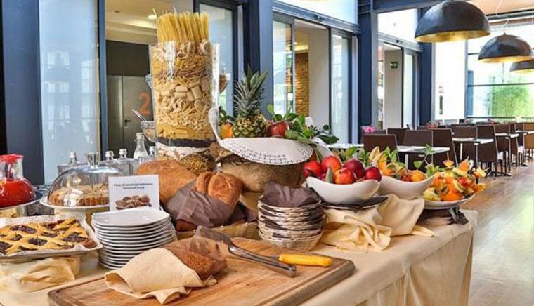 ТОП 7 Где позавтракать в Милане