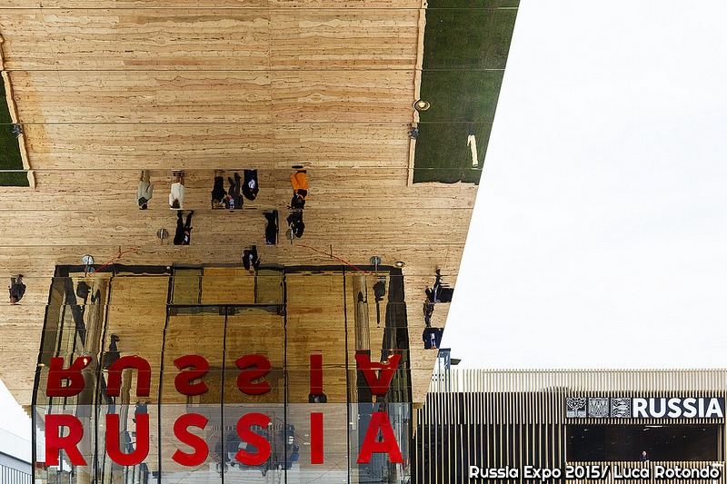 russia expo 2015 Luca rotondo
