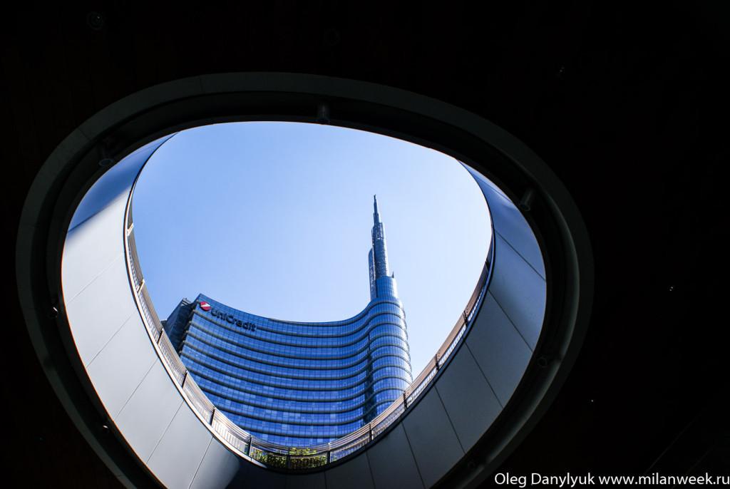 DSC00013 1024x686 - Porta Nuova - для тех, кто в Милане уже все видел и везде был