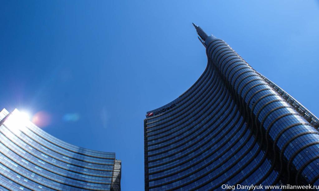 DSC09962 1024x614 - Porta Nuova - для тех, кто в Милане уже все видел и везде был