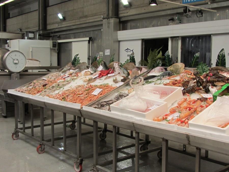 12 - Изысканные рыбные блюда в самом центре Милана