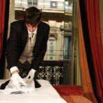 """hotel02 150x150 - Единственные в мире """"семь звезд"""" достались Миланской гостинице """"Seven Stars Galleria"""""""