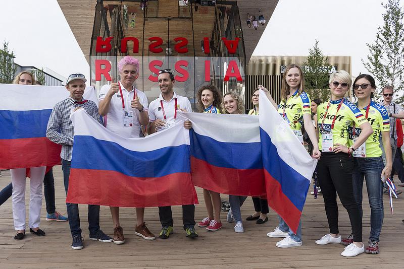 18129329280 c1d71c9440 c - Звездные гости Российского Павильона на ЭКСПО 2015 в Милане
