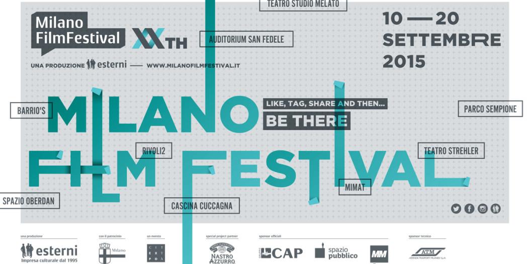 Milano Film Festival 1050x525 - Что посмотреть в Милане. Неделя 37