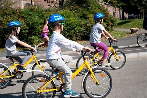 jb6 497x330 - Велопрокат BikeMi Junior для детей в Милане