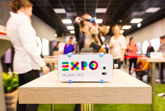 Экспо 2015 Милан