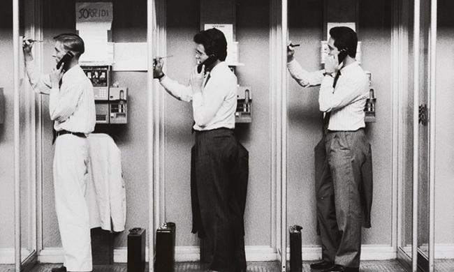 Gianni Berengo Gardin Milano 1991 Stima € 1000 1500 1000x600 - Грандиозная фотовыставка в Милане
