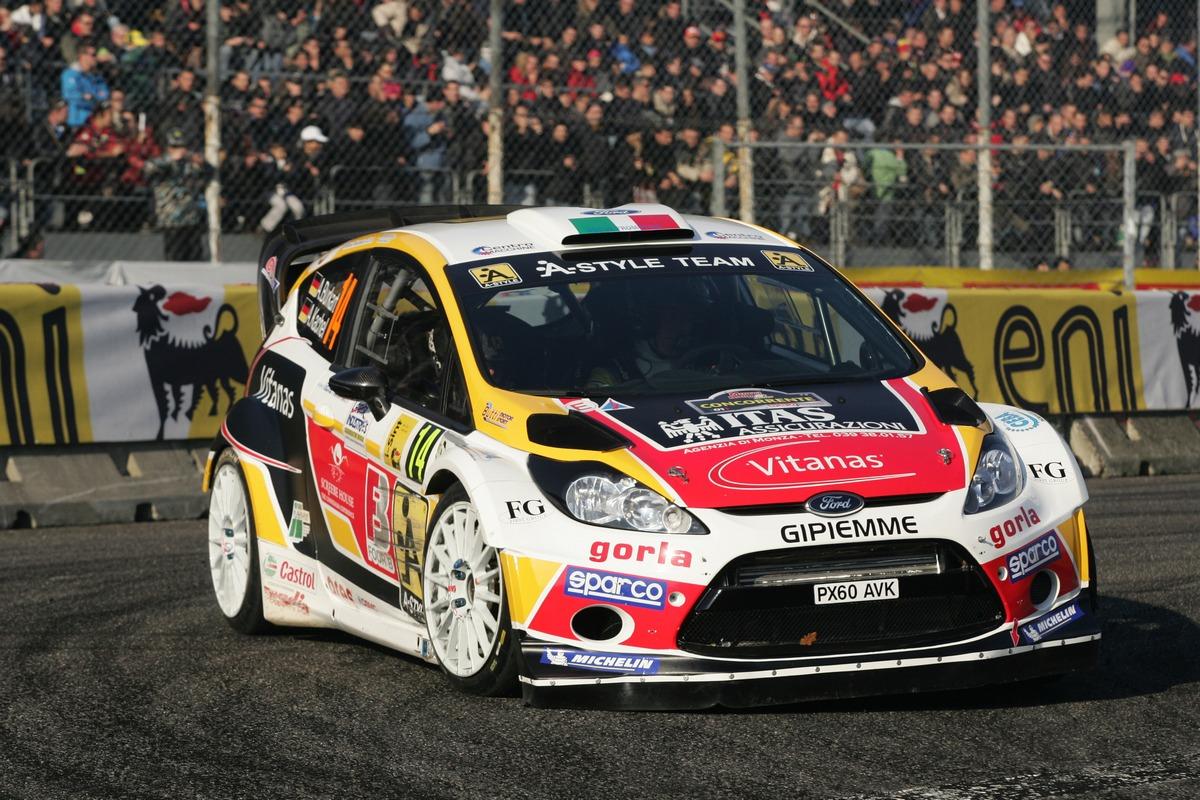 monza rally show 2011 124 - Что посмотреть в Милане. Неделя 48