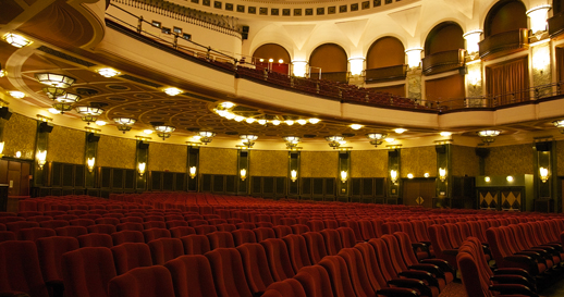 odeoncinema - Добро пожаловать в кинотеатры Милана