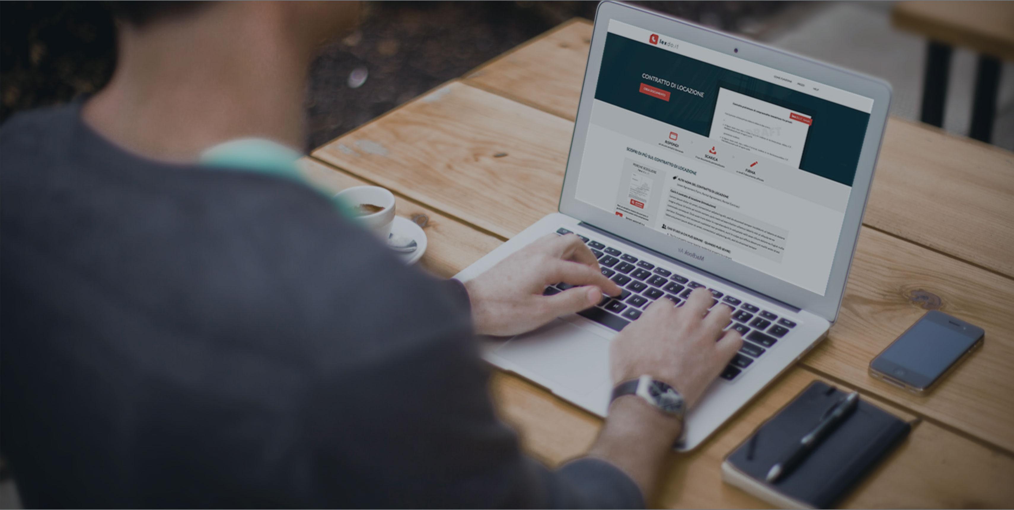 Startup LexDoIt