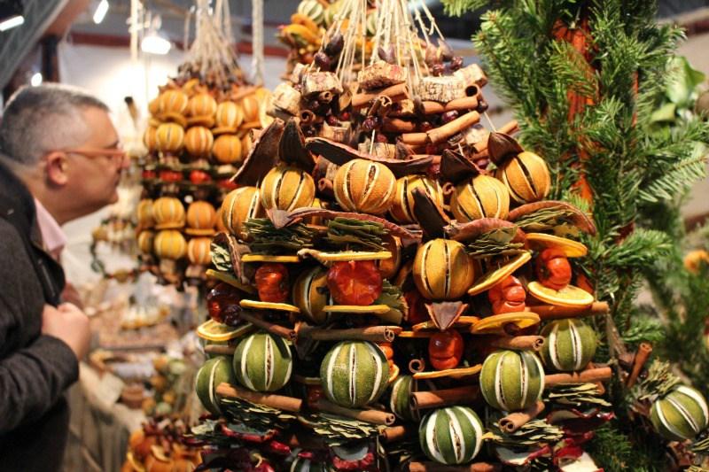 IMG 0200 - Рождественский фотоотчёт с L'ARTIGIANO IN FIERA 2015