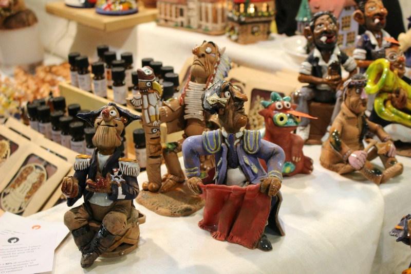 IMG 0227 - Рождественский фотоотчёт с L'ARTIGIANO IN FIERA 2015