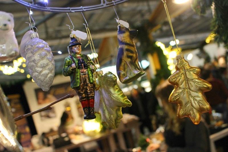 IMG 0237 - Рождественский фотоотчёт с L'ARTIGIANO IN FIERA 2015