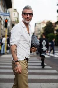мода Милан