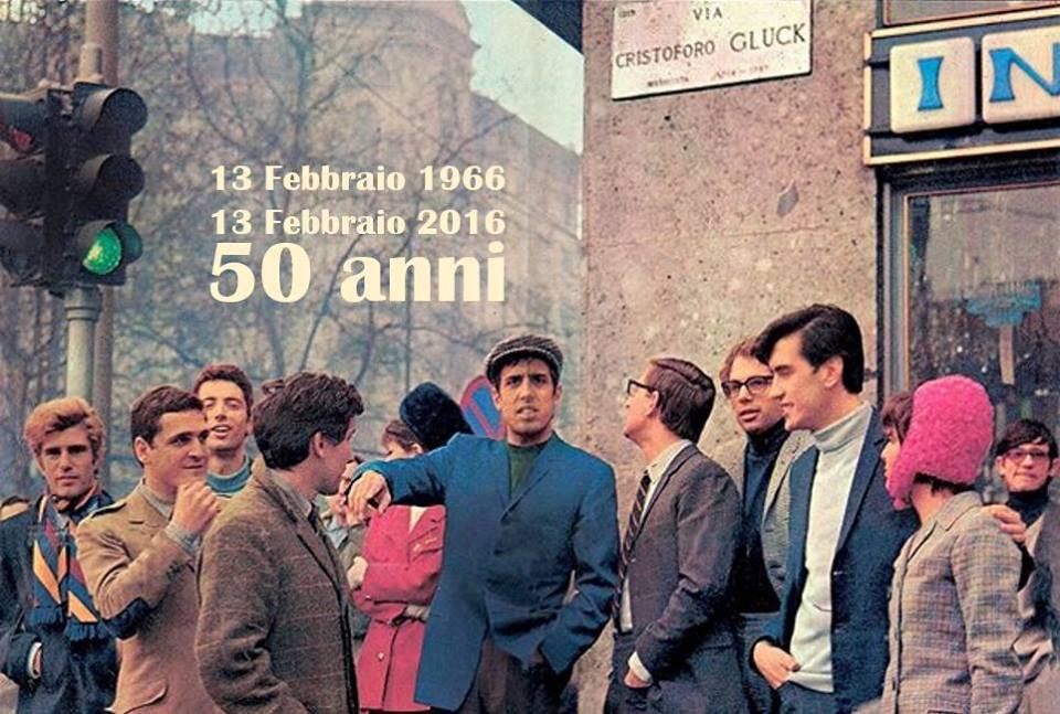 моб 22Il ragazzo della Via Gluck22  - Что посмотреть в Милане на выходных. Неделя 7