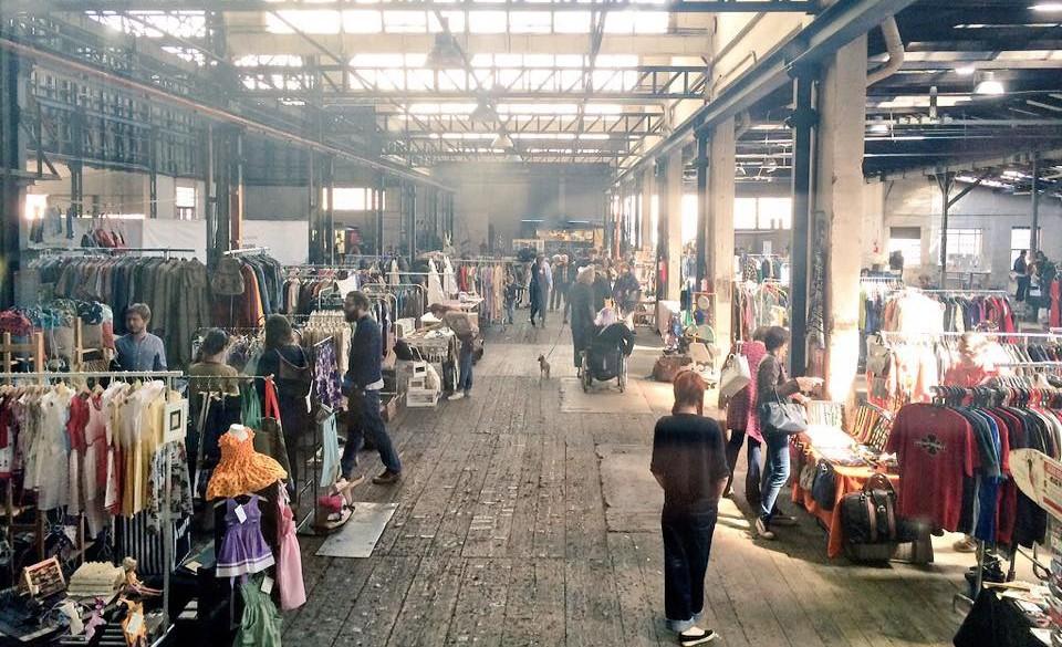 East Market в Милане