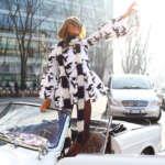 недели моды в Милане