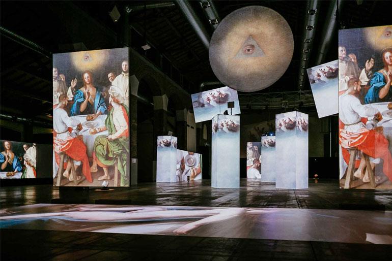 Что посмотреть в Милане. Неделя 10. 2016 год. Кино. Театр. Концерты. Выставки. Музеи. Музыка. Экспо 2015. Кино. Панорама. Спорт.