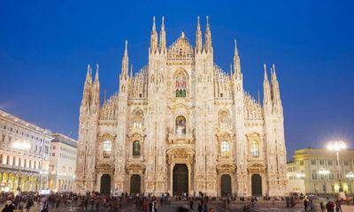 Милан лучше Рима, Флоренции и Венеции?