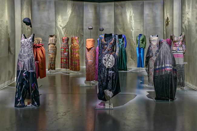 Armani Silos Exoticism - Как сходить в модный музей Armani/Silos совершенно бесплатно