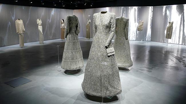 Armani fourthfloor - Как сходить в модный музей Armani/Silos совершенно бесплатно
