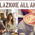 завтрак и кино в Милане