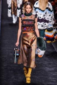 Fendi RF16 0896 202x300 - Лучшие показы женской недели моды в Милане осень-зима 2016-17