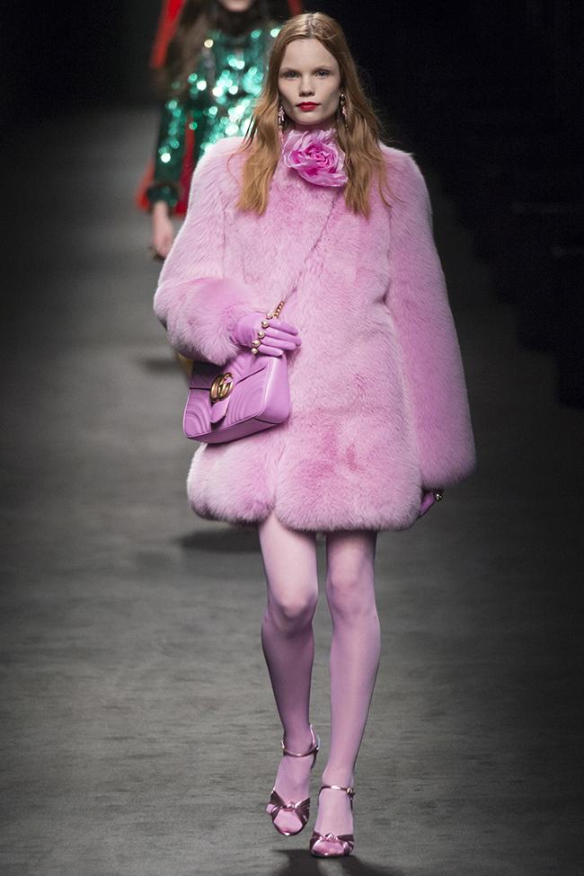 тенденции Миланской недели моды