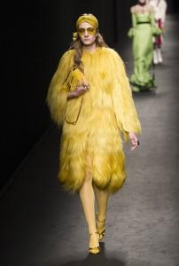 Gucci RF16 1172 202x300 - Лучшие показы женской недели моды в Милане осень-зима 2016-17
