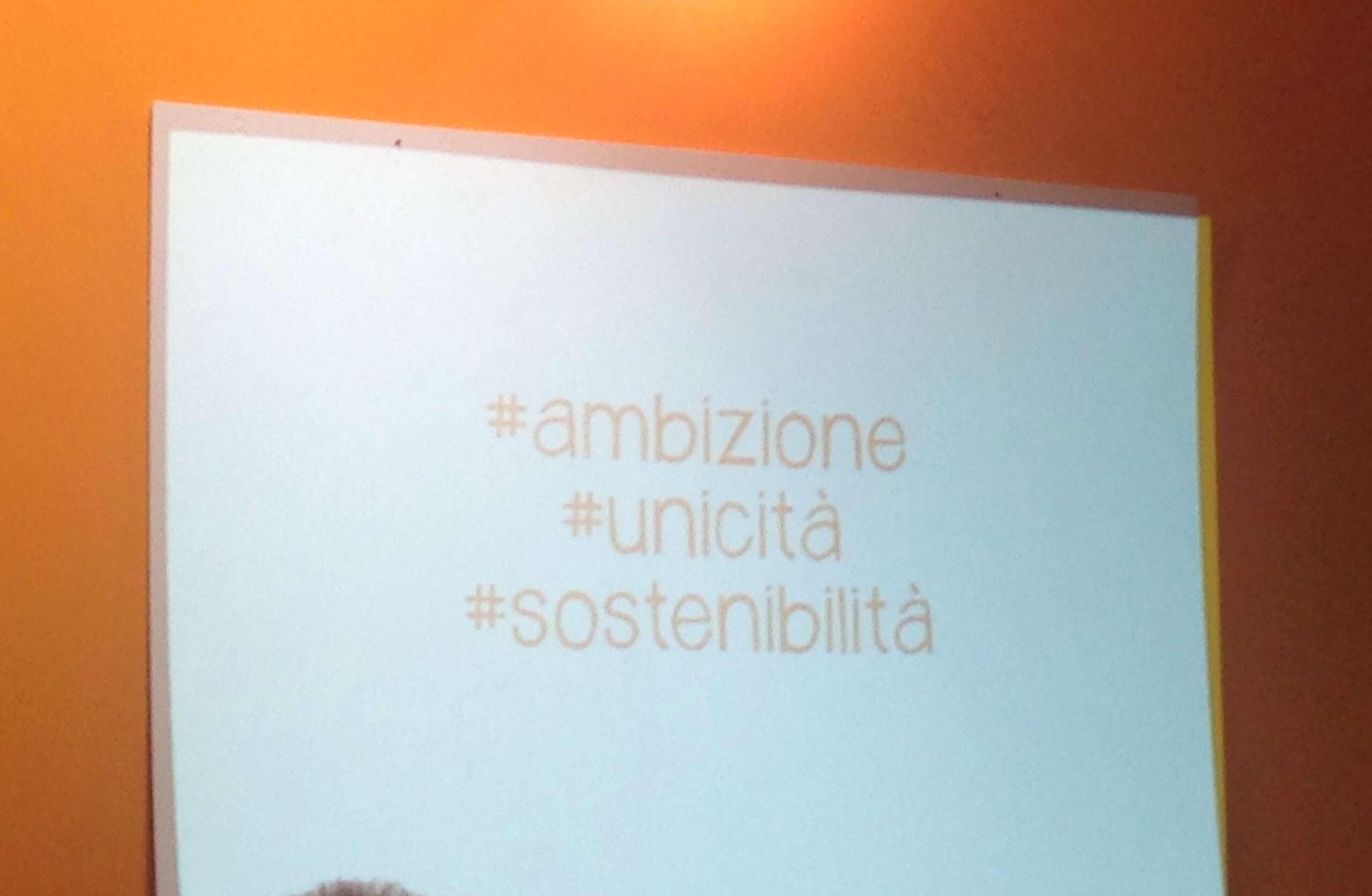 пространство Cohub в Милане