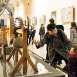 Леонардо да Винчи в Милане