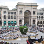 Terzo Paradiso – La mela reintegrata 150x150 - Прогулка по историческим местам Милана в весенние дни FAI