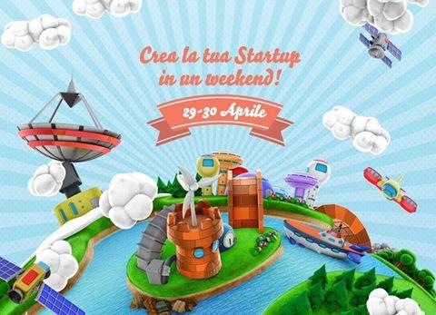 StartUp Live Bergamo - Дайджест #1 событий для стартаперов 25 апреля - 1 мая
