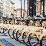 bikemi01 copy 150x150 - 10 правил выживания во время Fuorisalone в Милане