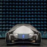TRIENNALE XXI: Автомобиль будущего в Королевской Вилле Монцы