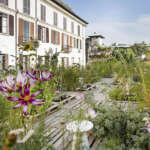 Green city инновационное пространство в Милане