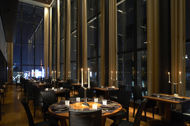 bulgari hotel 2 - Еда и мода: лучшие fashion рестораны Милана
