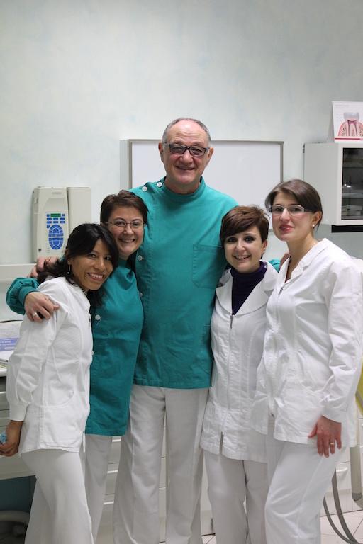 Dott. Roberto O. Picciolini - Studio Picciolini в Милане