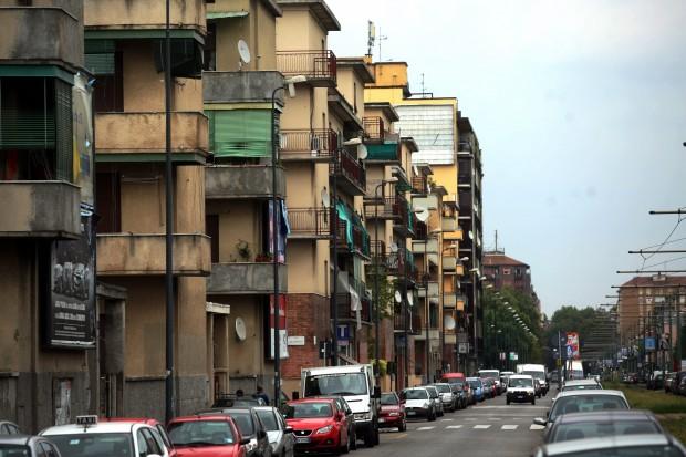 Giambellino2 - 10 самых опасных районов Милана