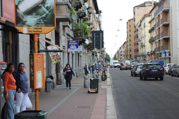 padova - 10 самых опасных районов Милана