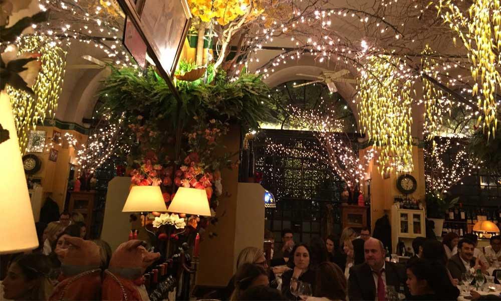 Любимые рестораны Милана и одна романтическая история