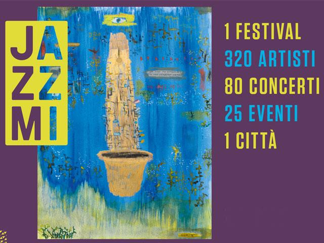 jazzmi2016 - Что посмотреть в Милане. Неделя 45
