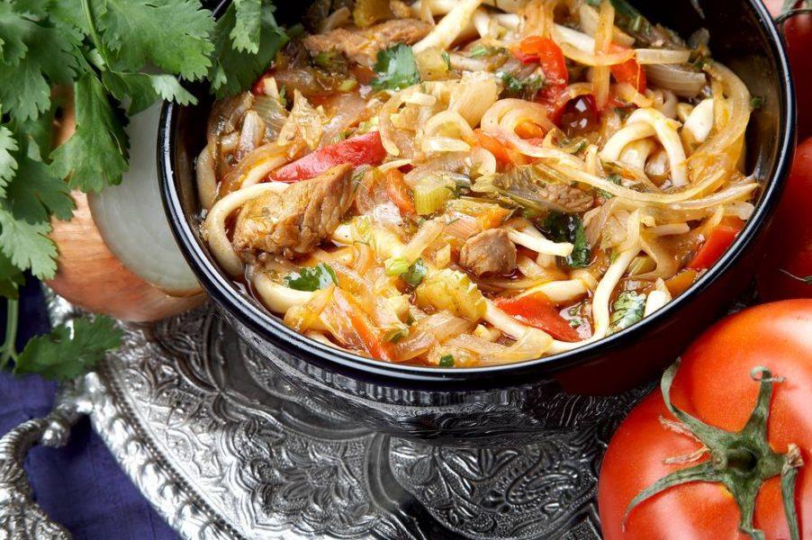 14567493 1311085522257287 2124412999123047795 o 902x600 - Ресторан узбекской кухни в Милане