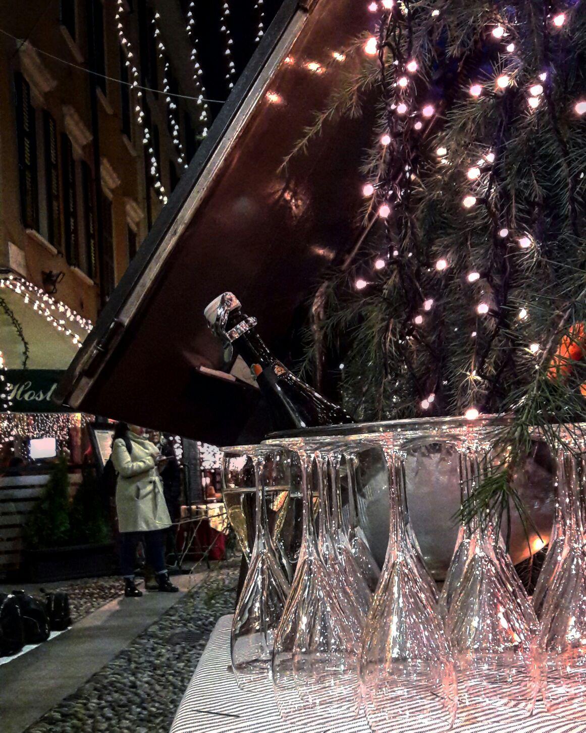 в Милане - Взгляд на Милан в фотообъектив от Арины Карабановой