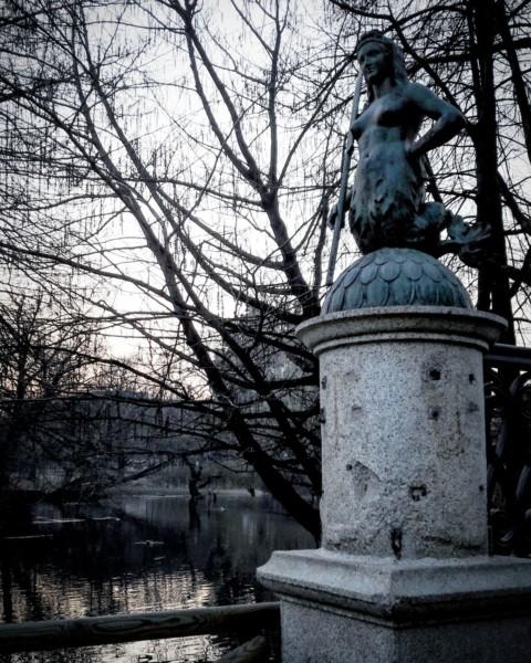 Семпионе 480x600 - Взгляд на Милан в фотообъектив от Арины Карабановой