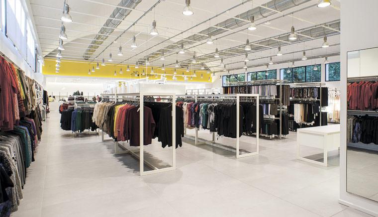 в милане1 - Где покупать одежду в Милане